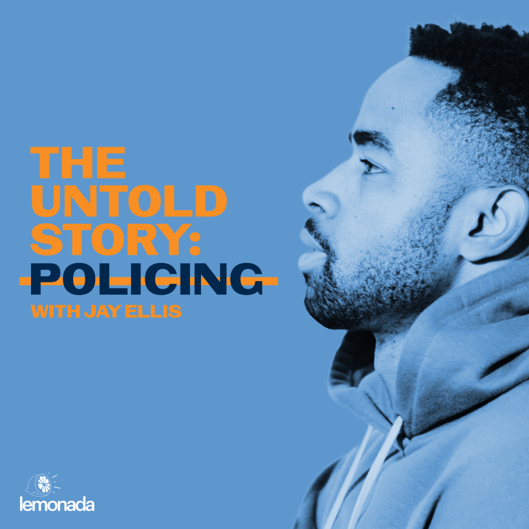 The Untold Story: Policing with Jay Ellis