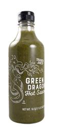 Trader Joe's Green Dragon Hot Sauce