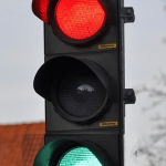 traffic-light-Red and Green