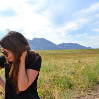 Boulder Bound + Life Is For Saying Yes