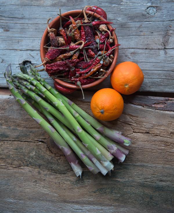 Asparagus soup-1