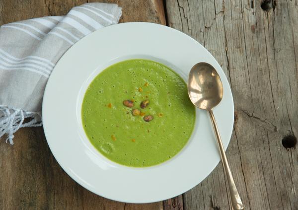 Asparagus soup-43