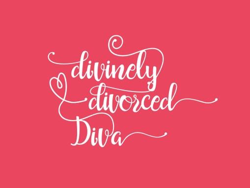 Divinely Divorced Diva