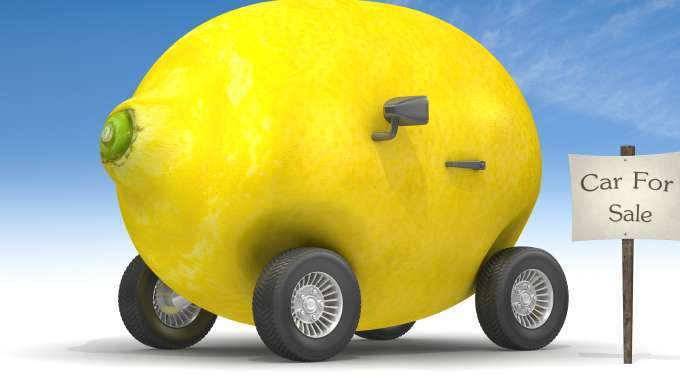 A Lemon Car Driver S Guide A College Kid S Suggestions For Fixing Car Troubles
