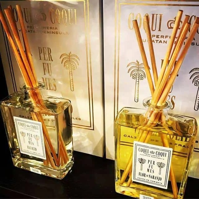 Coqui Coqui Perfumeria Home Fragrances at Lemonceillo Home