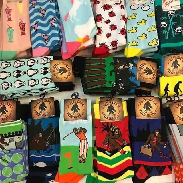 Bigfoot Sock Co.