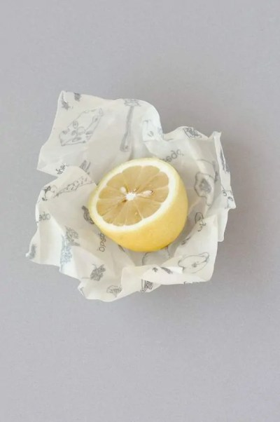 Abeego Beeswax Food Wrap - Small