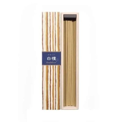 Nippon Kodo Incense - Sandalwood