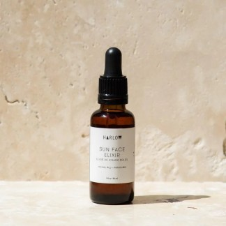 Harlow Face Elixir - Sun
