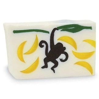 Primal Elements Monkey Business Bar Soap
