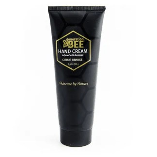 Generation Bee Citrus Orange Hand Cream