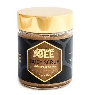 Generation Bee Body Scrub