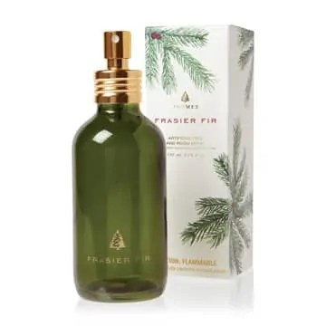Frasier Fir Tree and Room Spray