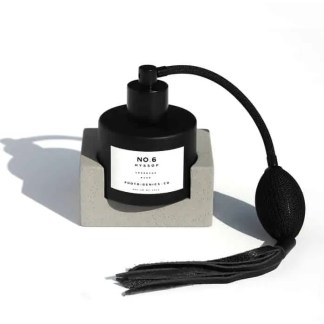 No. 6 HYSSOP scent Room Mist