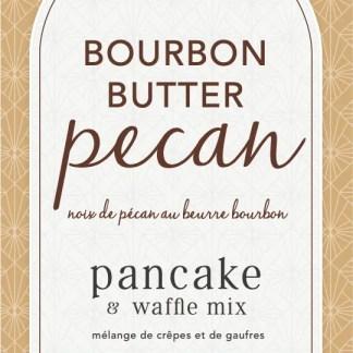 Lannie Rae Bourbon Butter Pecan Pancake Mix
