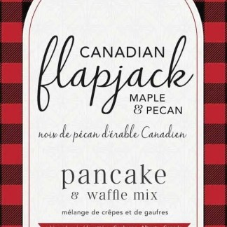 Lannie Rae Canadian Flapjack Pancake Mix