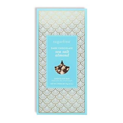 Sugarfina Salted Almond Chocolate Bar