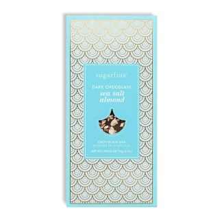Sugarfina Salted Almond Chocolate Bar