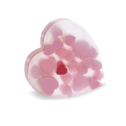 Primal Elements Heart Of Hearts Soap