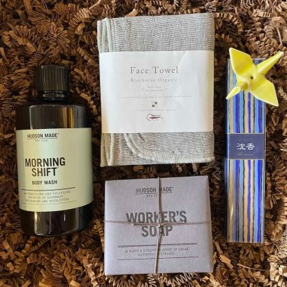 Lemonceillo Gift Box No. 7
