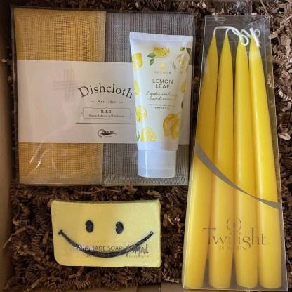 Lemonceillo Gift Box No. 3
