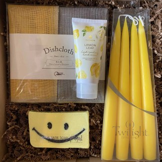 Lemonceillo Gift Box No. 3