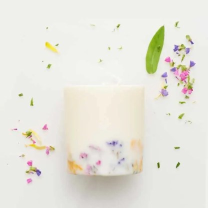 Wildflowers Candle 515ml