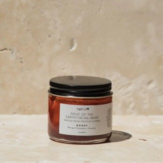 Harlow Boost Fruit of the Earth Facial Mask