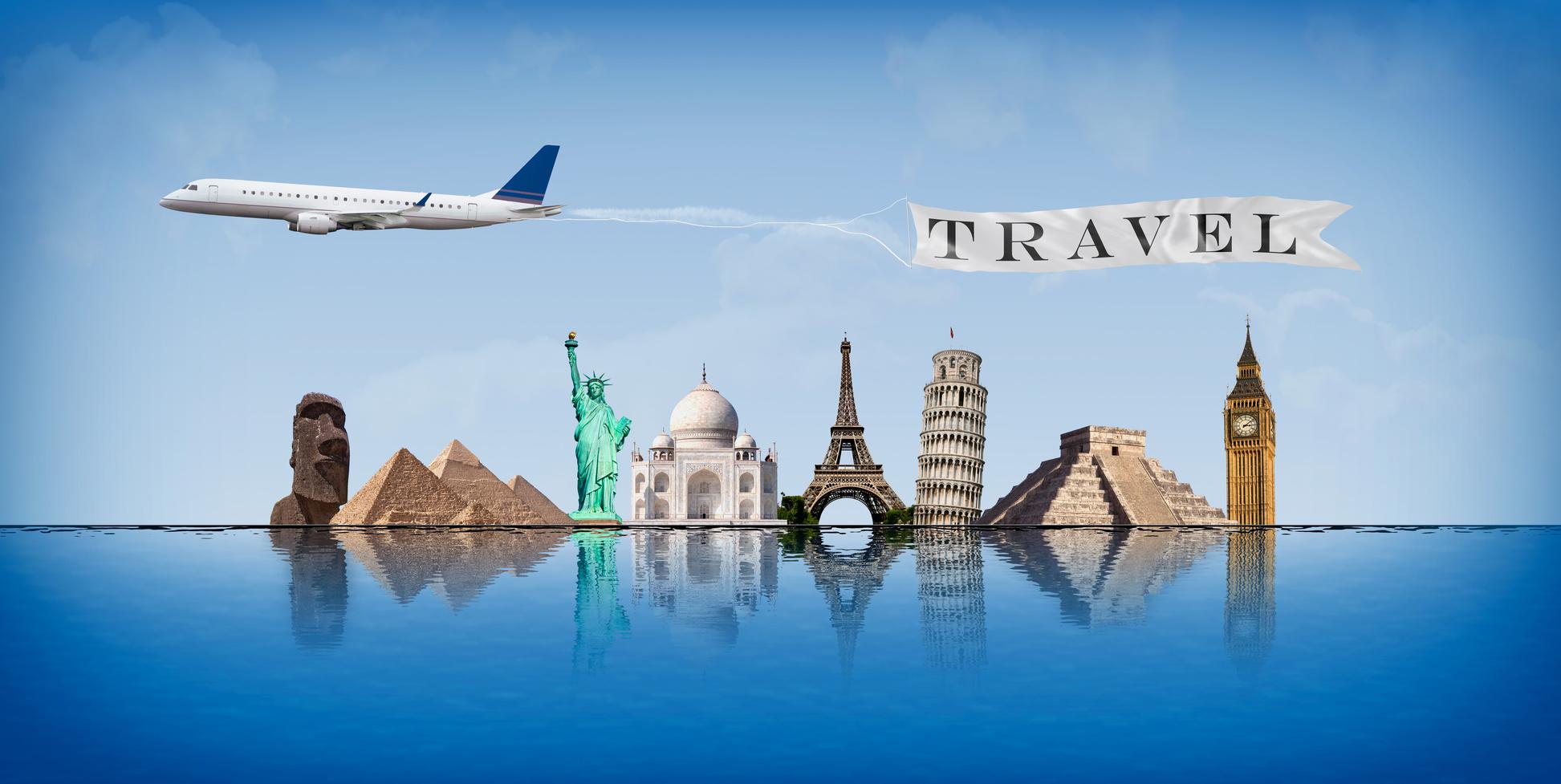 Choisir son billet Tour du Monde
