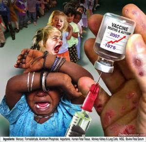 L'UNICEF surveille, diffame des sites consacrés à la santé et qui traitent du problème des vaccins  dees_vaccines-300x292