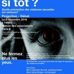 INFORMATION AU GRAND PUBLIC