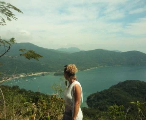 La Costa Verde au Brésil: Ilha Grande/ Paraty