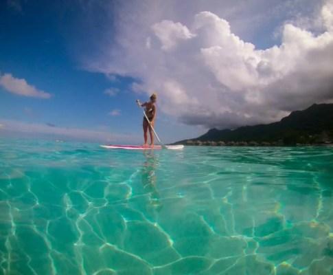 2016 en 6 îles paradisiaques, l'ennui à l'état pur!