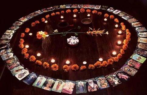 Bali: J'ai testé un cercle de femmes