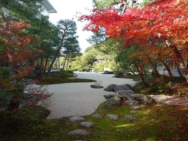Musée Adachi Matsue
