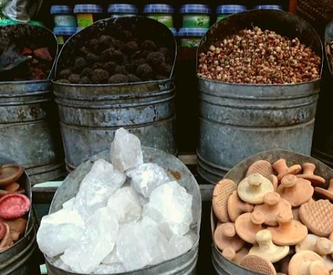 savon noir hammam marrakech