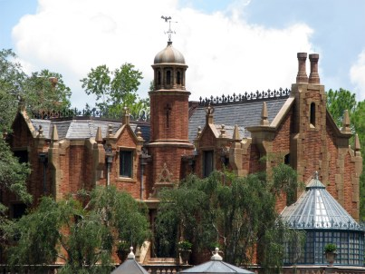 MK-Haunted-Mansion