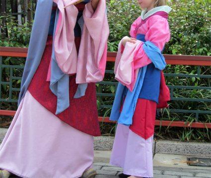 robe-mulan