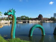 serpent-dragon-lego-disney-springs