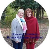 nouveaux lieux de formation Ecoute Holistique Sensitive