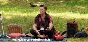 enseignements elfiques avec Carole Elimiah
