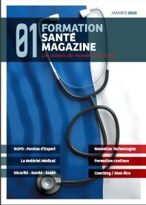 Magazine de la santé janvier 2020