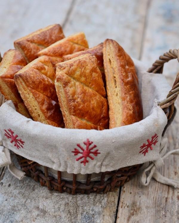galette berrichonne