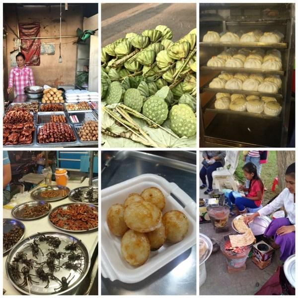 vendeurs rue cambodge