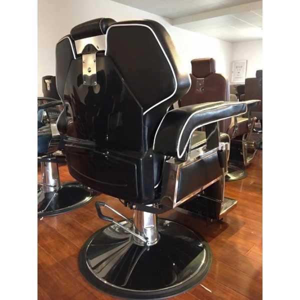 mobilier de salon de coiffure