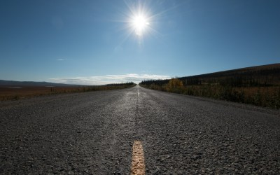 ALASKA – Arrivés en Alaska, direction la Dalton Highway