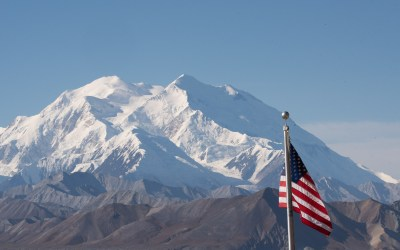 ALASKA – Visit of the Denali Park