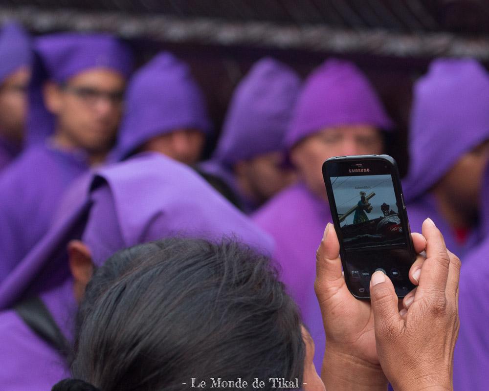 guatemala antigua semana santa semaine sainte holly week people gens
