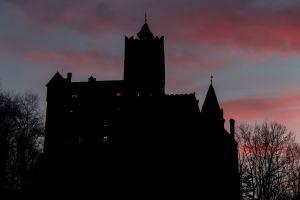 ROUMANIE – Bran, un voyage dans le château de Dracula