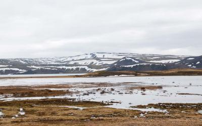 ISLANDE – La Péninsule de Reykjanes